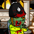 Zombie Cops of London Game Online kiz10