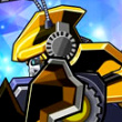 Robot Bee Game Online kiz10