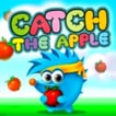 Catch the Apple Game Online kiz10