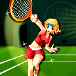 Tennis Game Online kiz10