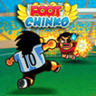 Foot Chinko Game Online kiz10