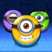 Minion Lab Game Online kiz10