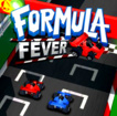 Formula Fever Game Online kiz10