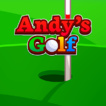 Andy?s Golf Game Online kiz10