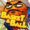 Basket & Ball Free Game Online kiz10
