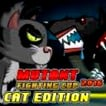 Mutant Fighting Cup 2016: Cat Edition Game Online kiz10