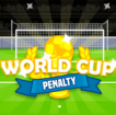 World Cup Penalty Game Online kiz10
