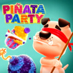 Game Piñata Party