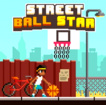 Street Ball Star Game Online kiz10