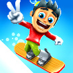 Ski Safari 2 Game Online kiz10