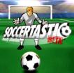 Game Soccertastic