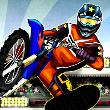 Game MotoX Stunt Master