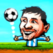 Football HeadZ Cup Game Online kiz10