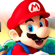 CG Mario Level Pack Game Online kiz10