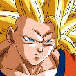 Game Dragon Ball Fierce Fighting 4