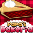 Papas Bakeria Game Online kiz10