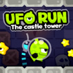 Ufo Run Game Online kiz10