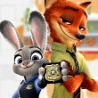 Game Zootopia Dash