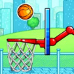 Basketball Master Game Online kiz10