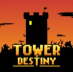 Tower of Destiny Game Online kiz10