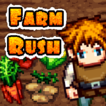 Farm Rush Game Online kiz10
