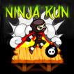 Game Ninja Run