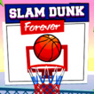 Slam Dunk Forever Game Online kiz10