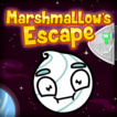 Marshmallows Escape Game Online kiz10