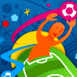 Penalty Shootout: Euro Cup 2016 Game Online kiz10