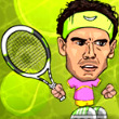 Tennis Legends 2016 Game Online kiz10