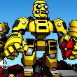 Game Scrap Metal Heroes