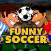 Game Funny Soccer