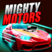 Mighty Motors Game Online kiz10