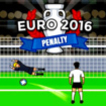 Euro Penalty 2016 Game Online kiz10