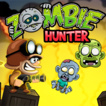 Zombie Hunter Game Online kiz10