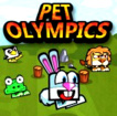 Game Pet Olympics