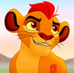 The Lion Guard: Assemble Game Online kiz10