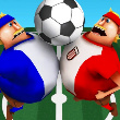 Game Soccer Sumos