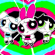 Powerpuff Makery Game Online kiz10