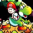 Super Mario World 3 Yoshis Island Game Online kiz10