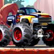 Game Crazy Monster Truck