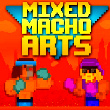 Game Mixed Macho Arts