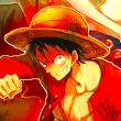 Game One Piece Hot Fight 0.8