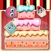 Cake Connect Game Online kiz10