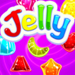Game Jelly Match 3