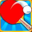 Table Tennis Challenge Game Online kiz10