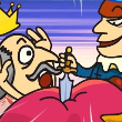Game The King Murder