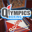 Game Olympics Boxing