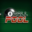 8 Ball Pool Game Online kiz10