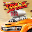 Hot Wheels Track Attack Game Online kiz10